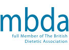 Full Member of the British Dietetic Association