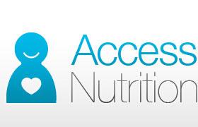 Access Nutrition Logo